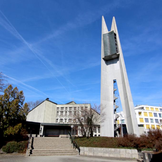 Katholische Marienkirche