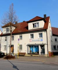 Martinusladen/Tafelladen