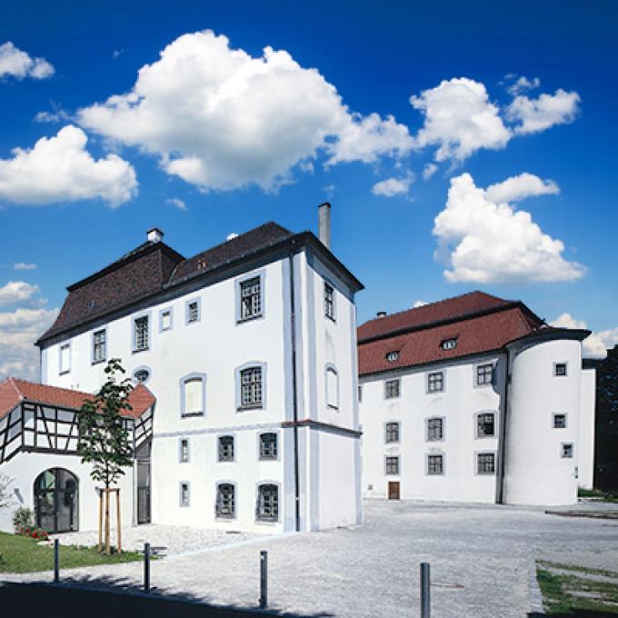 Museum zur Geschichte</br>von Christen und Juden
